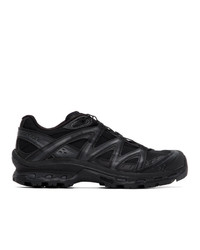 Salomon Black Limited Edition Xt Quest Adv Sneakers