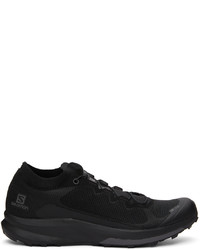 Salomon Black Slab Ultra 3 Sneakers