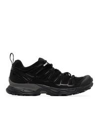 Salomon Black X Ultra Adv Sneakers