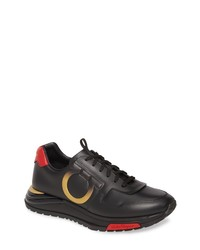 Salvatore Ferragamo Brooklyn Sneaker