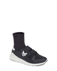 Tory Sport Chevron Sock Sneaker