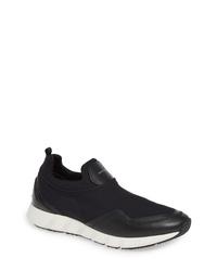 Salvatore Ferragamo Columbia Slip On Sneaker