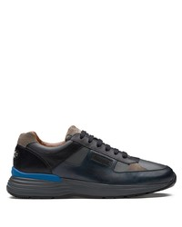 Church's Contrast Panel Lace Up Sneakers