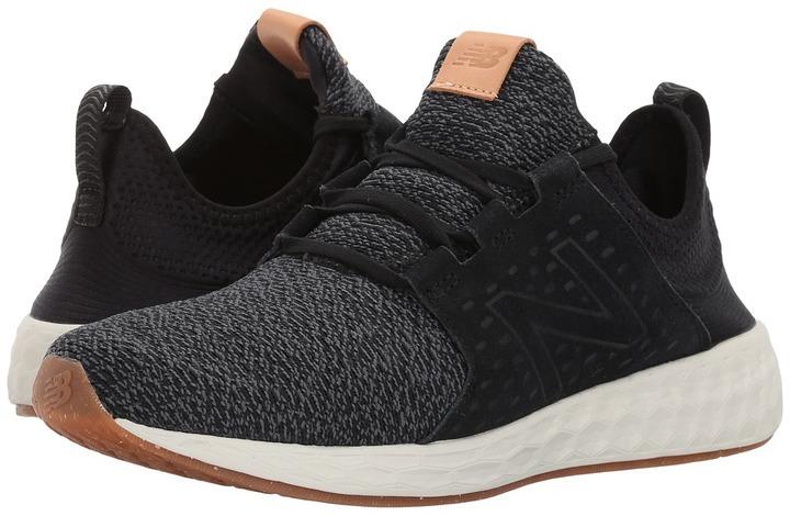 best authentic 033e8 f1b63 $89, New Balance Fresh Foam Cruz V1 Running Shoes