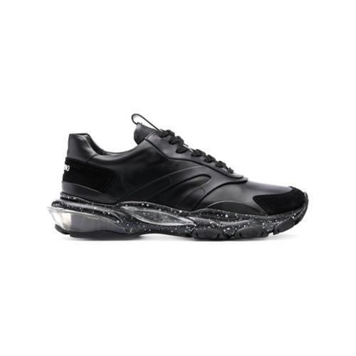 9d0e81c456c ... Valentino Garavani Bounce Sneakers ...