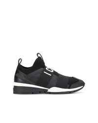 Dsquared2 Icon Panelled Sneakers