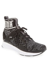 Puma Ignite Evoknit Running Shoe