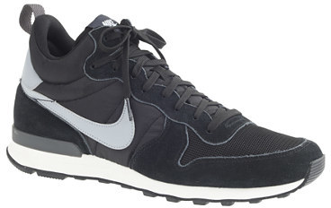 045959be267f ... Nike Internationalist Mid Sneakers ...