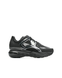Fendi Low Top Platform Sneakers