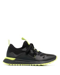 Michael Kors Michl Kors Lace Up Low Top Sneakers