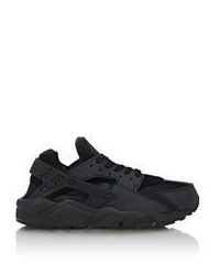 Nike Air Huarache Run Sneakers Black