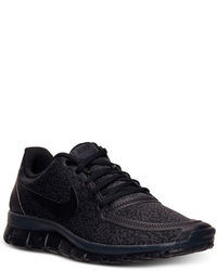 Nike Free 40 V4 Running Sneakers From Finish Line