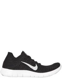 Nike Free Flyknit Running Sneakers