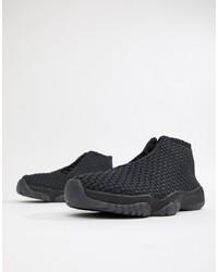 Jordan Nike Future Trainers In Black 656503 001
