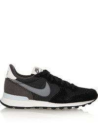 Nike Internationalist Suede