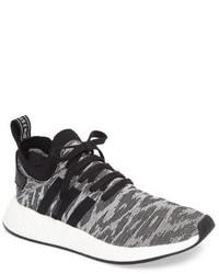 adidas Nmd R2 Primeknit Running Shoe