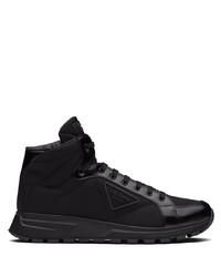 Prada Prax 01 Lace Up Sneakers