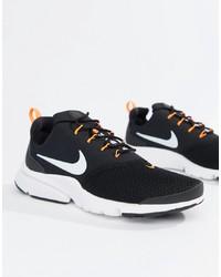 Nike Presto Fly Jdi Trainers In Black