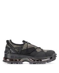Emporio Armani Slip On Sneakers