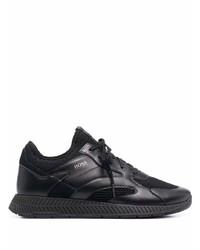BOSS Titanium Low Top Sneakers