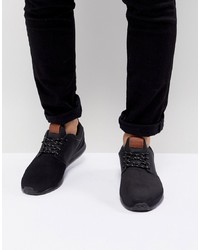 Pier One Trainers In Black