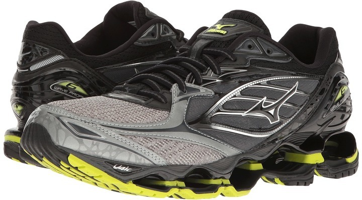 more photos 9c821 f74f8 $220, Mizuno Wave Prophecy 6 Running Shoes
