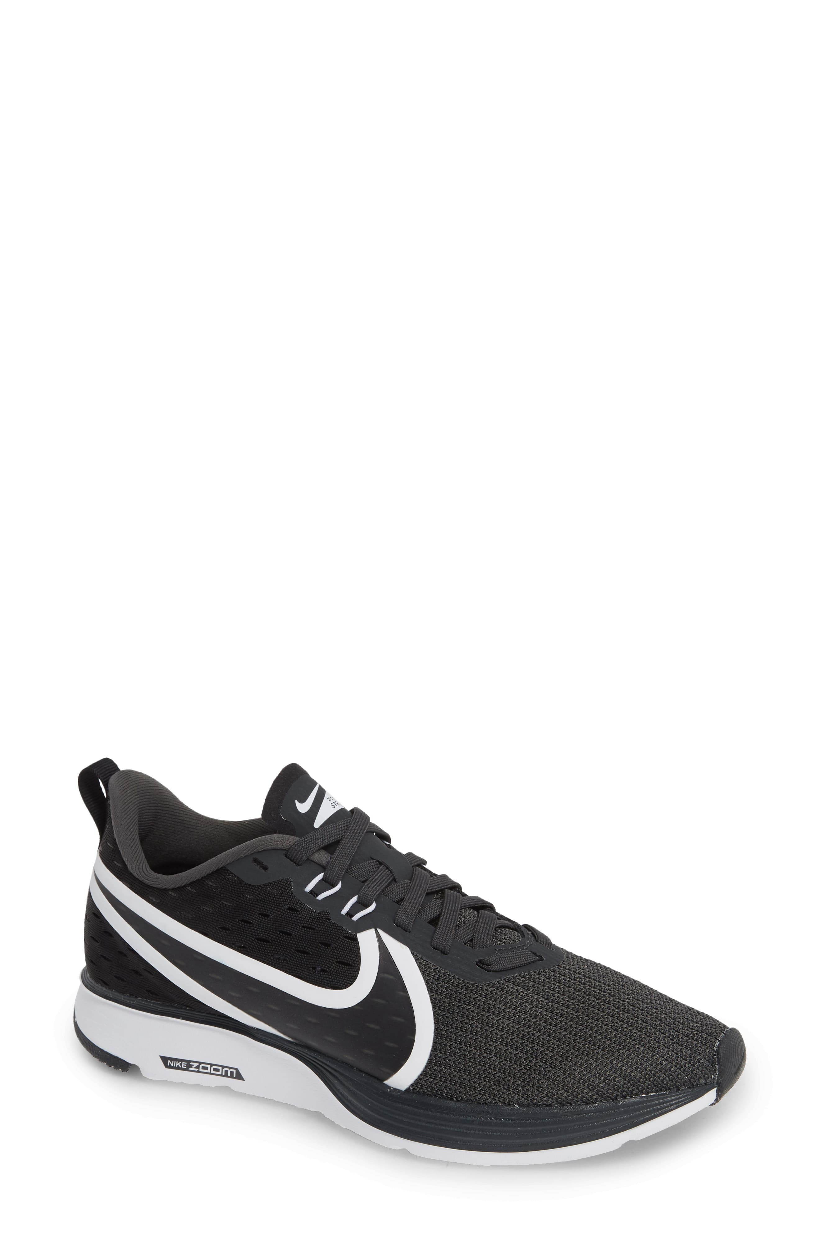 Nike Zoom Strike 2 Running Shoe, $80