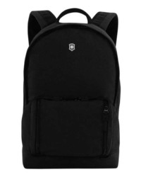 Victorinox Swiss Army Altmont Classic Black Laptop Backpack