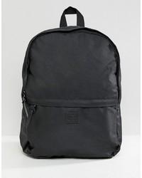 ASOS DESIGN Backpack In Black