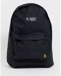 Original Penguin Backpack In Black