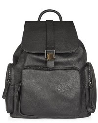 Bandit backpack black medium 1139217