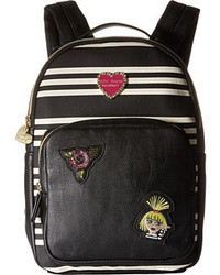 Betsey Johnson Betsey Patches Backpack