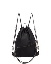 Master-piece Co Black Backpack
