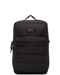 Levis Black L Pack Backpack