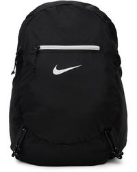 Nike Black Stash Backpack