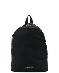Calvin Klein Classic Logo Backpack