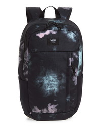 Vans Disorder Black Backpack