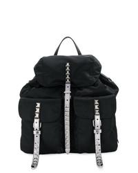 Drawstring studded backpack medium 7908866