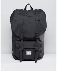 Herschel Supply Co. Herschel Supply Co Little America Backpack In Black 25l
