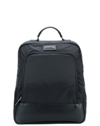 Versace Collection Large Backpack