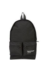 4f28086aa1c7 Off-White Men's Black Backpacks from farfetch.com | Men's Fashion ...