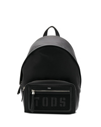 Tod's Logo Backpack