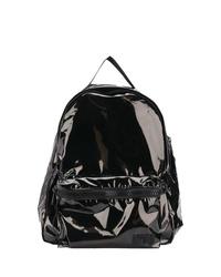 N°21 N21 Logo Patch Backpack