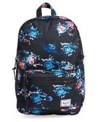 Supply co settlet mid volume backpack black medium 1150988