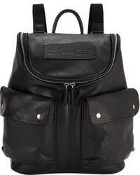 Felisi Top Zip Backpack