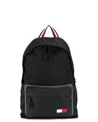 Tommy Hilfiger Utility Logo Patch Backpack