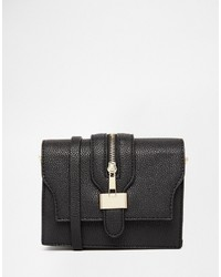 Vero Moda Cross Body Bag With Zip Detail