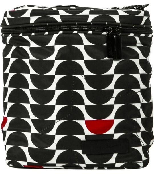 Ju-Ju-Be Infant Fuel Cell Lunch Bag Black