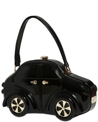 Lm Lulu Car Shaped Handbag