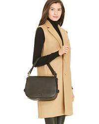 100edf4fdd5 Polo Ralph Lauren Medium Sullivan Saddle Bag, $349 | Ralph Lauren ...